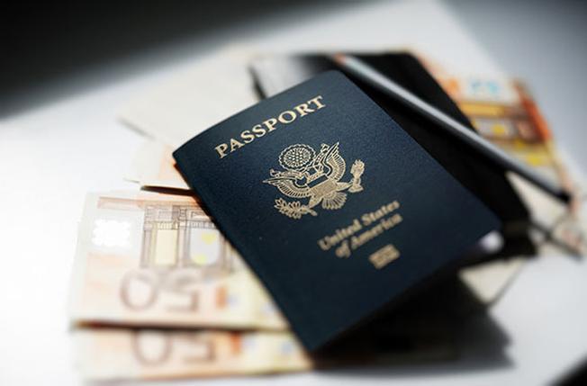 Passport là giấy tờ không thể thiếu bắt buộc