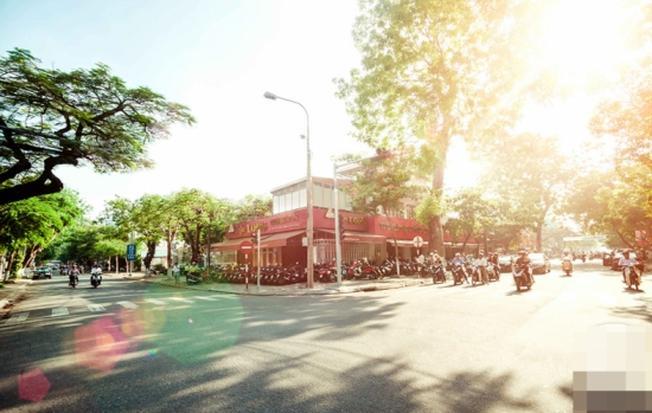 Cà phê Long – quán cà phê ngon nổi tiếng với hơn 30 năm tuổi
