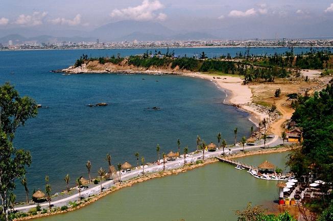 Bán đảo Sơn Trà địa điểm du lịch không thể bỏ qua ở Đà Nẵng