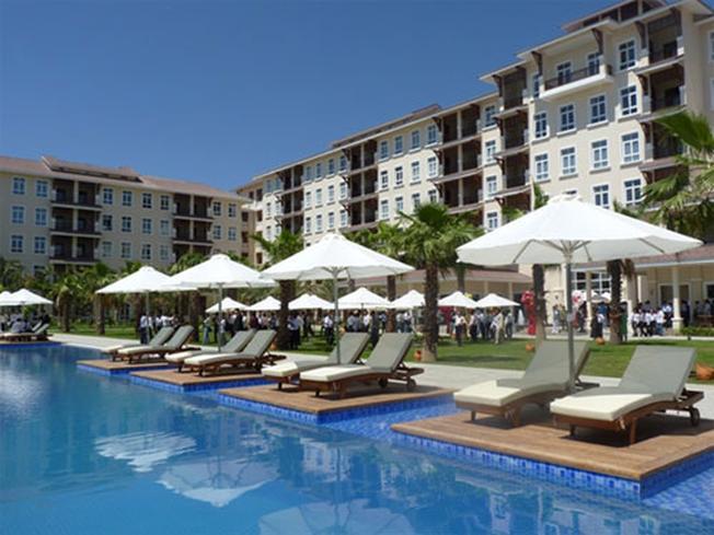Vinpearl Luxury Danang điểm dừng chân lý tưởng tại Đà Nẵng