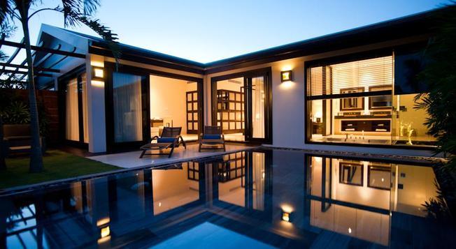 Phòng nghỉ sang trọng của Fusion Maia Resort