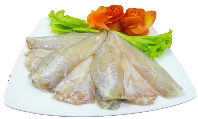 Cá đù một nắng đặc sản nổi tiếng Đà Nẵng