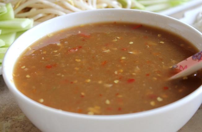 Mắm nêm không thể thiểu trong bữa ăn của người dân Đà Nẵng
