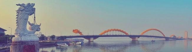 Nét duyên mới lạ của người dân Đà Nẵng