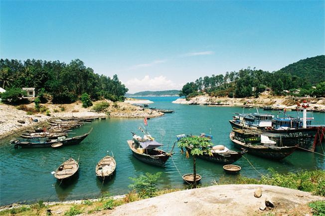 Cù Lao Chàm điểm đến mới cho chuyến đi du lịch Đà Nẵng