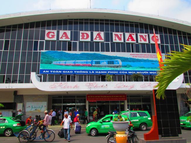 Việc di chuyển tham quan các địa điểm du lịch Đà Nẵng trở nên dễ dàng hơn