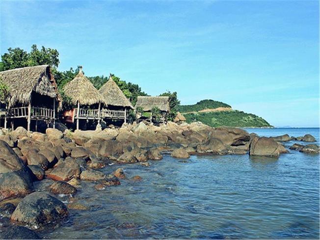 Bán đảo Sơn Trà  một trong các điểm du lịch Đà Nẵng thú vị nhất
