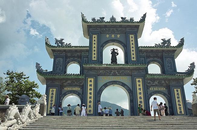 Tứ Linh hội tụ tại thành phố Đà Nẵng