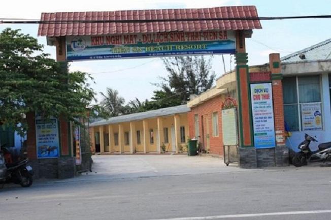 Địa điểm tham quan Đà Nẵng khu sinh thái Tiên Sa
