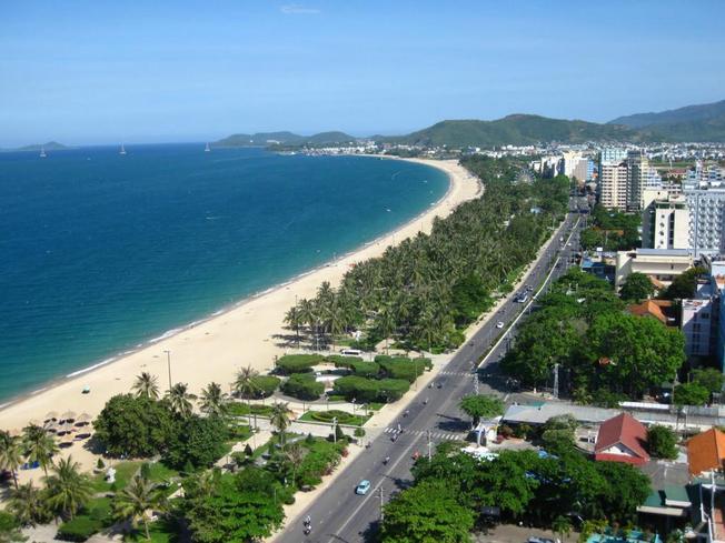 Đà Nẵng nổi tiếng với nhiều lễ hội