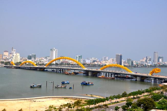 Lễ hội đua thuyền Đà Nẵng