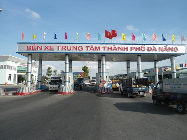 Bạn có nhiều lựa chọn về phương tiện để đến Đà Nẵng