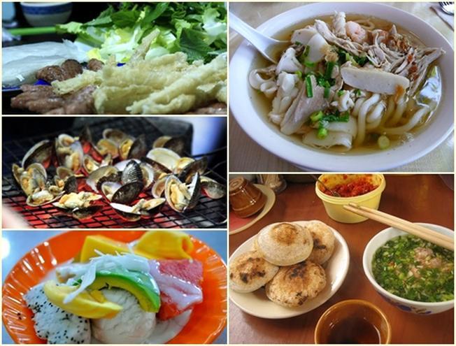 Ăn uống tại Đà Nẵng