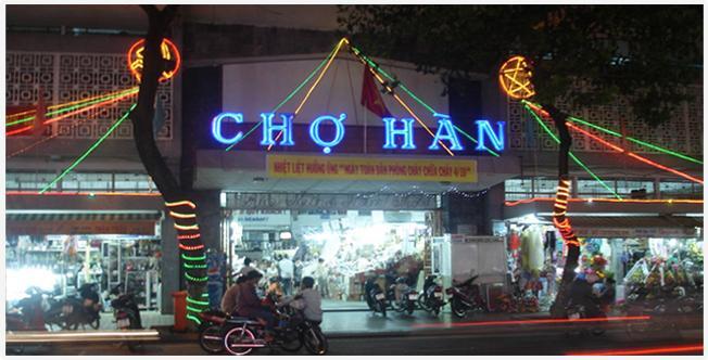 Mua sắm Đà Nẵng