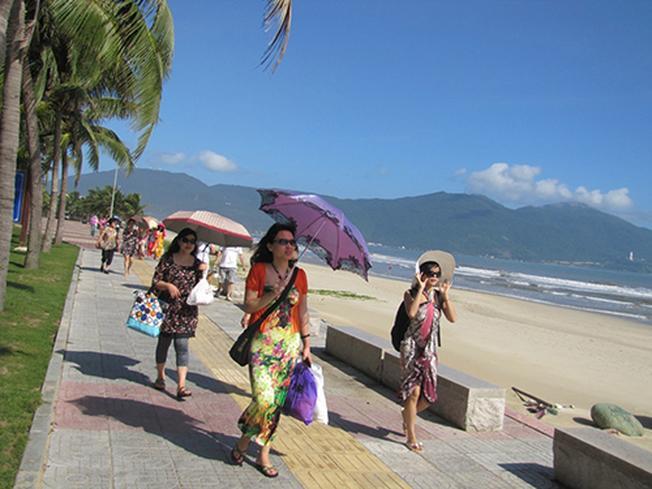 Du lịch Đà Nẵng vào thời điểm nào thích hợp nhất