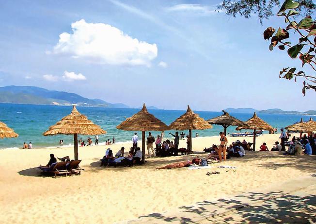Tháng 2 đến tháng 8 là thời điểm thuận lợi cho du lịch