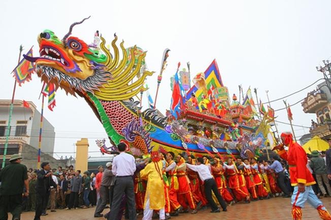 Lễ hội Cầu Ngư Đà Nẵng
