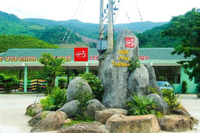Hòa Phú Thành là địa điểm du lịch ở Đà Nẵng được nhiều bạn trẻ lựa chọn