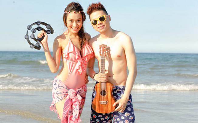 Đồ bơi là món đồ Top 1 trong chuyến du lịch biển Đà Nẵng