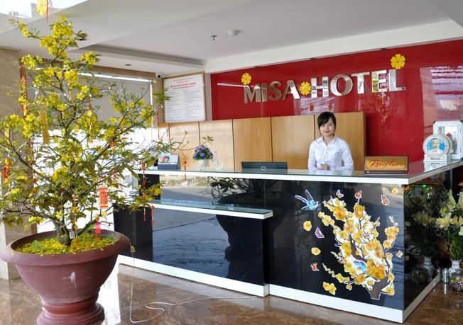 Khách sạn Misa Đà Nẵng là điểm đến lý tưởng cho mọi du khách yêu biển