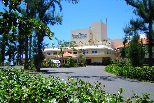 Sandy Beach Resort là điểm dừng chân hàng đầu cho chuyến du lịch Đà Nẵng