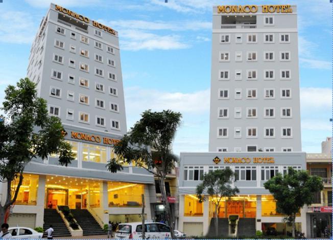 Khách sạn Monaco mang đến cho bạn và người thân một kỳ nghỉ đúng nghĩa