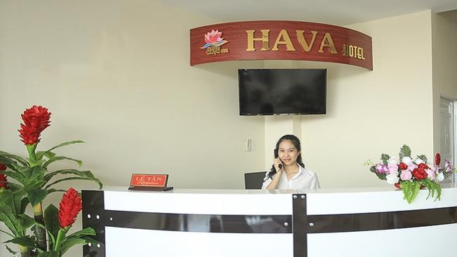 Hava Đà Nẵng là khách sạn được nhiều du khách đi Đà Nẵng tự túc lựa chọn
