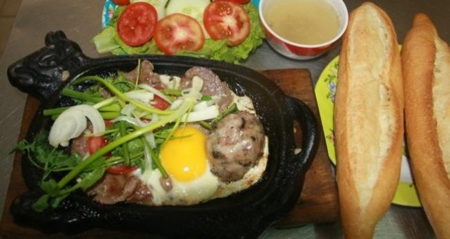 Bò Né Khanh điểm đến tuyệt vời cho cả gia đình