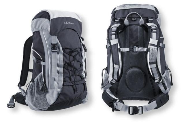 Nếu đi du lịch bụi bạn nên lựa chọn túi đựng đồ cá nhân nhiều ngăn tiện dụng