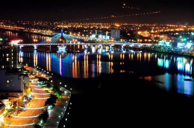 Thành phố Đà Nẵng điểm đến mơ ước của du khách