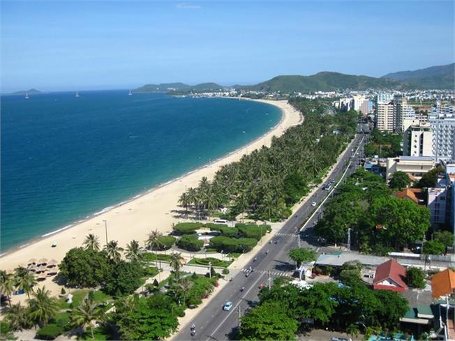 Bãi tắm Phạm Văn Đồng – Điểm đến hấp dẫn cho mùa hè tại Đà Nẵng