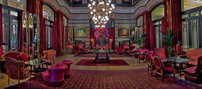 Khách sạn Pera Palace Jumeirah