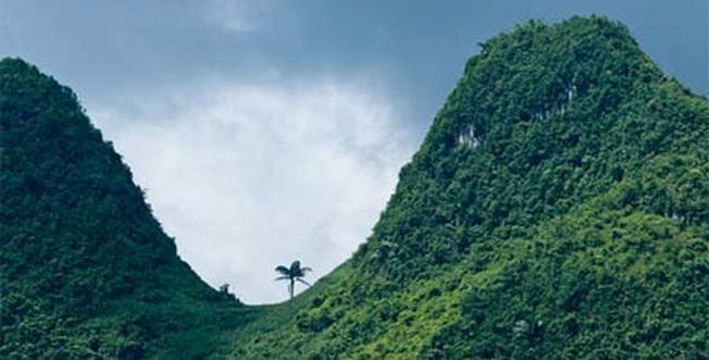 Núi Cao Sơn Địa điểm du lịch Sa Pa hấp dẫn cho du khách