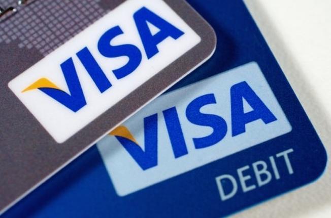 Sử dụng thẻ tín dụng và thẻ ghi nợ