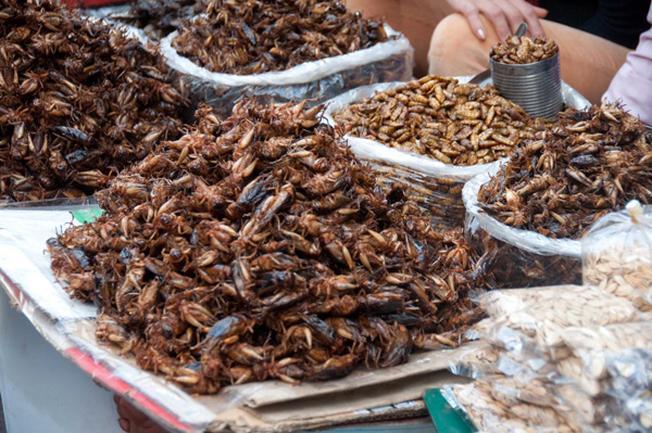 Món ngon Phnom Penh
