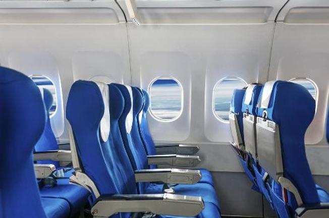 Bạn sẽ hiếm thấy có hàng ghế số 4 trên các máy bay của Trung Quốc vì số 4 phát âm gần giống từ chết