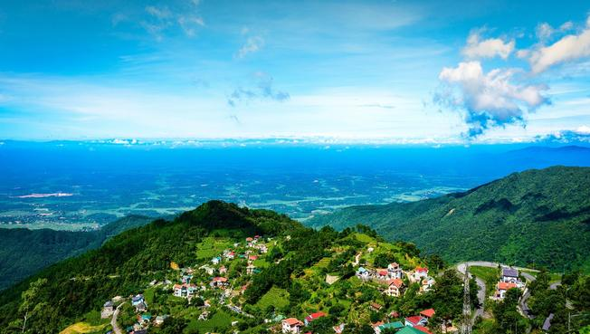 Tam Đảo-Đà Lạt của xứ Bắc, điểm du lịch được nhiều người lựa chọn