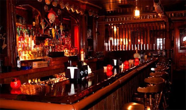 Du lịch Sa Pa Khám phá Bebop Bar