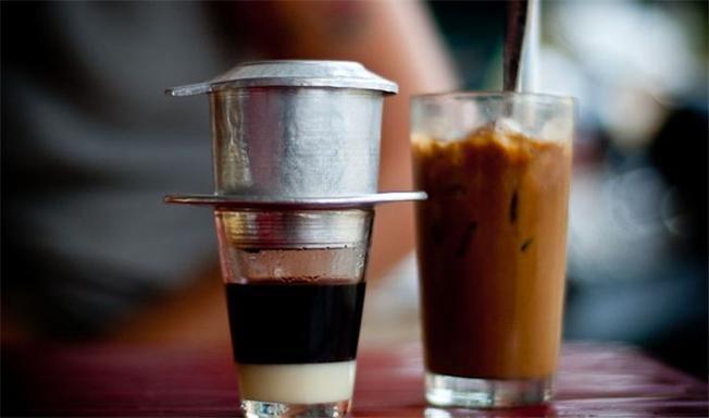 Thưởng thức ly cà phê ngon khi đi du lịch Sa Pa