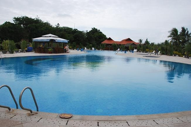 Tận hưởng kỳ nghỉ dưỡng tuyệt vời tại Hồ Tràm