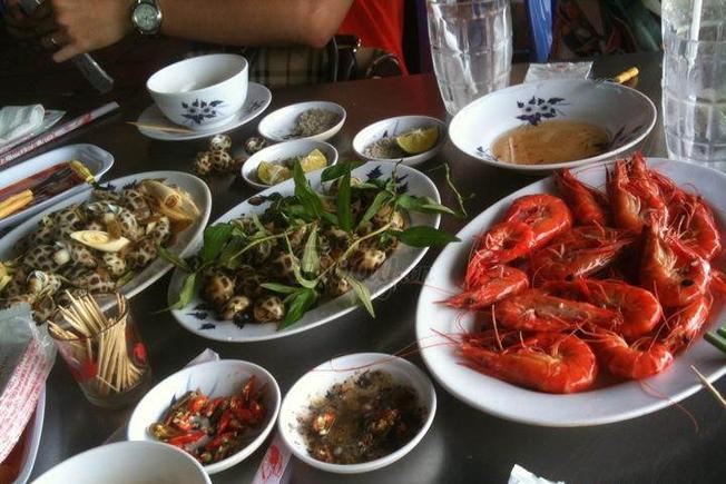 Khám phá món ngon Vũng Tàu tại hải sản Thành Phát