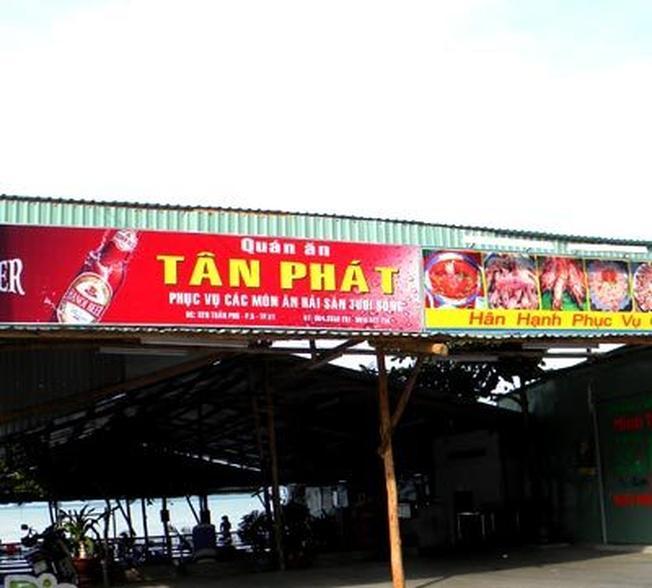 Quán ăn Tân Phát