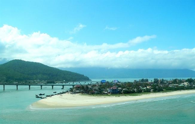Biển Phước Hải với vẻ đẹp khó có thể bỏ qua