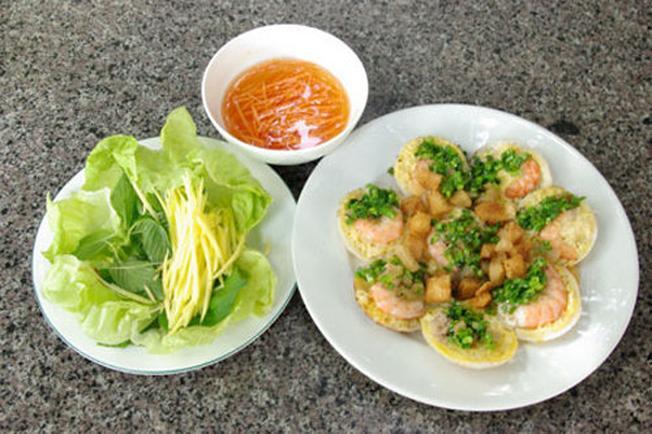 Bánh căn Đà Nẵng: Món ngon nức tiếng Đà Thành 01