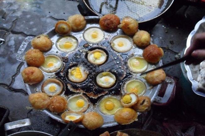 Bánh căn Đà Nẵng: Món ngon nức tiếng Đà Thành 02