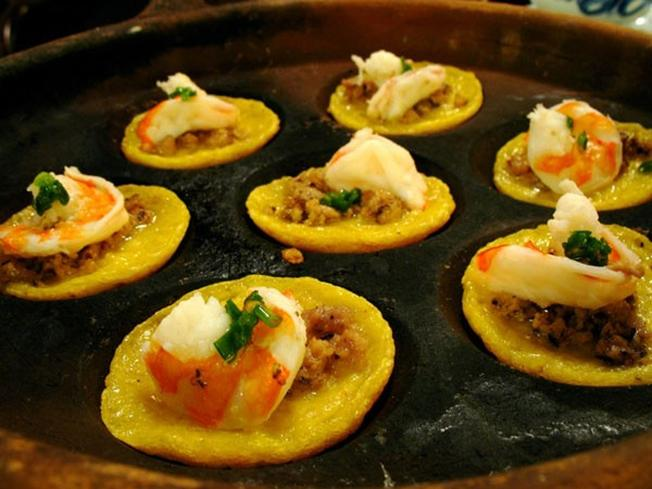 Bánh căn Đà Nẵng: Món ngon nức tiếng Đà Thành 03
