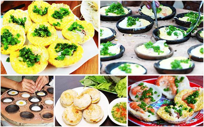 Bánh căn Đà Nẵng: Món ngon nức tiếng Đà Thành 06
