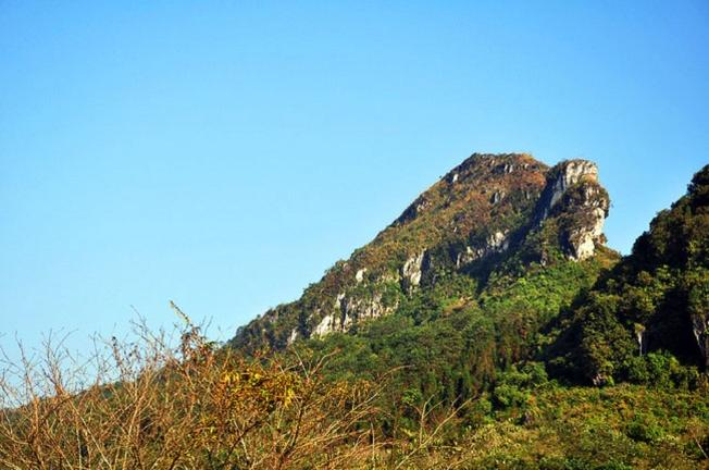 Núi Hàm Rồng – Sa Pa với những truyền thuyết lý thú