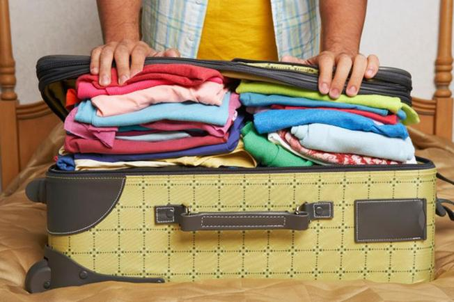 Phân chia hành lý