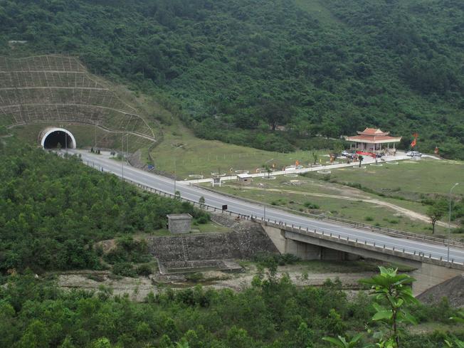 Đèo Ngang